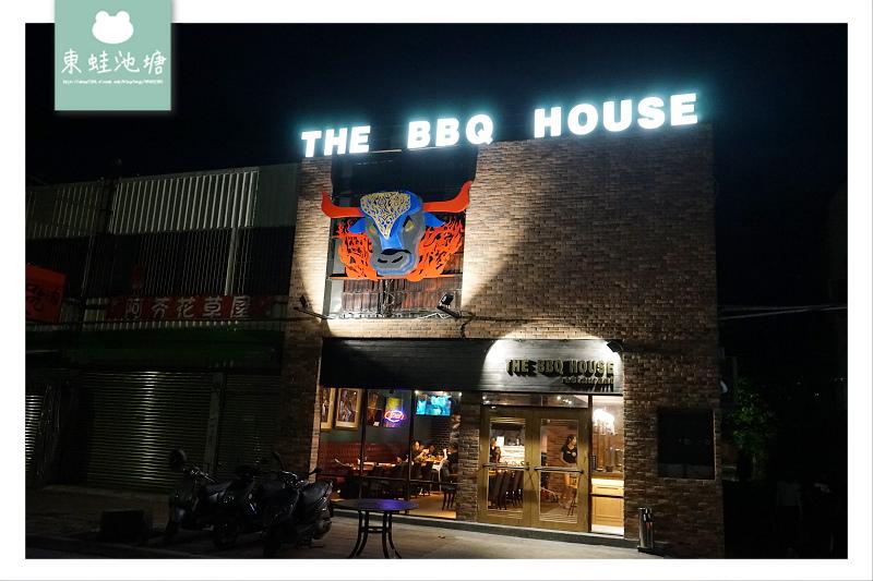 【新竹牛排推薦】個人化鮮切秤重服務 直火碳烤牛排好選擇 The BBQ House