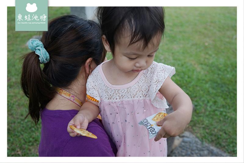 【蘇打餅乾推薦】自然主義 iTQi 典藏蘇打餅禮盒 大人小孩都愛吃的好吃蘇打餅乾