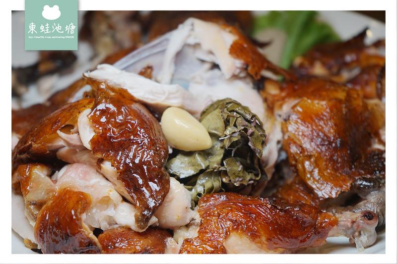 【嘉義父親節餐廳推薦】嘉義美食三合一 現點現烤三八甕仔雞 溫體阿傑牛肉爐 霸皇薑母鴨