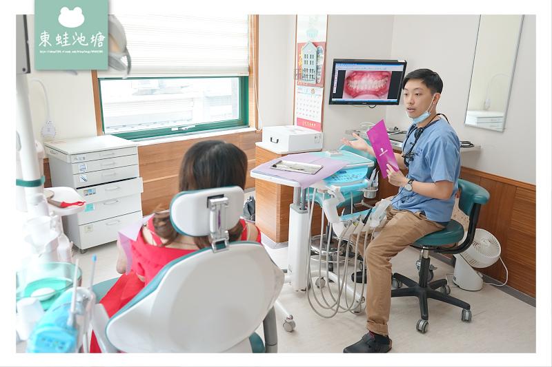 【桃園中壢牙齒冷光美白推薦】中壢高壓氧植牙推薦好選擇 新當代牙醫診所