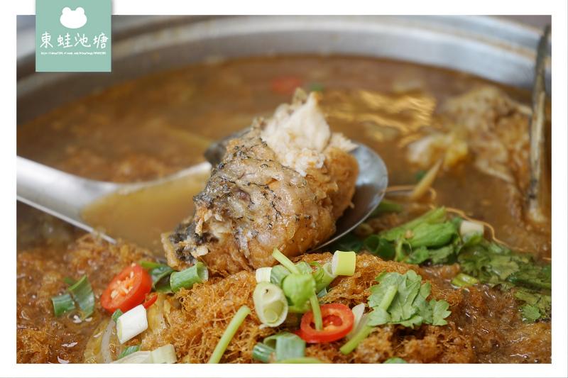 【桃園大溪美食推薦】石門水庫阿姆坪50年活魚餐廳 東湖餐廳