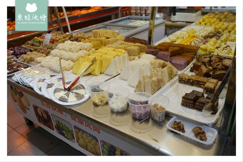【溫州洞頭購買伴手禮名產推薦】溫州在地超市商場 人本超市洞頭店