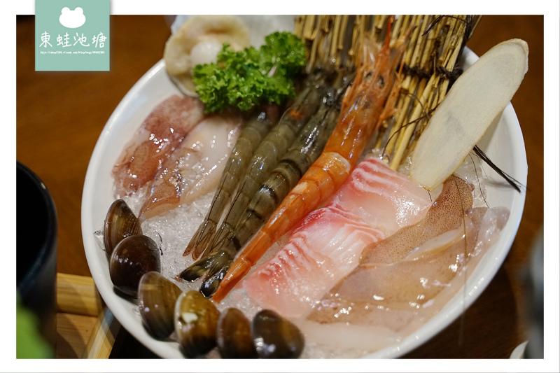 【基隆義式餐廳推薦】基隆聚餐好選擇 邦彼諾 Bambino