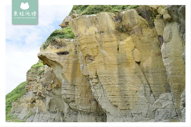【基隆景點推薦】阿拉寶灣全區深度環境解說 全球21個最美日出觀測點 和平島公園