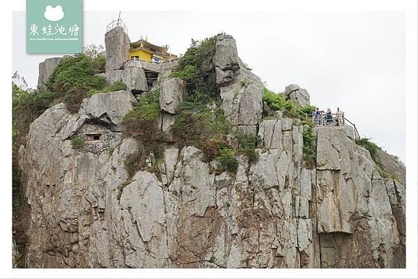【溫州洞頭景點推薦】AAAA 國家級旅遊景區 仙疊岩景區