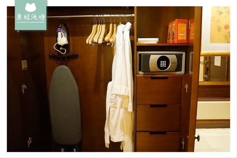【溫州五星期飯店推薦】坐落溫州濱江商務區 溫州香格里拉大酒店