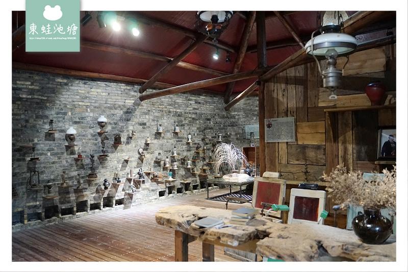 【溫州博物館推薦】溫州首個民間燈文化博物館 古燈收藏家張金成