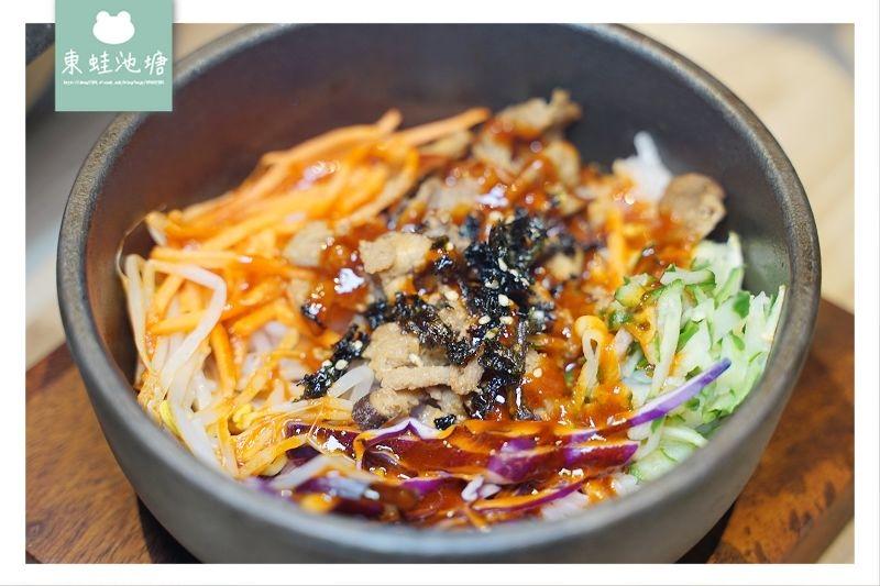 【台北松山吃到飽推薦】韓式料理銅盤烤肉吃到飽 銅盤嚴選韓式烤肉 CITYLINK 松山貳號店