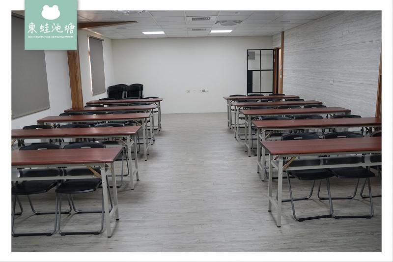 富甲國際商務中心 商務微型辦公室租借 資源整合共享經濟