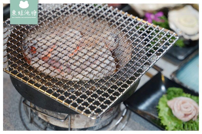 【桃園燒肉吃到飽推薦】和牛吃到飽+啤酒暢飲 火之舞蓁品燒和牛放題桃園店