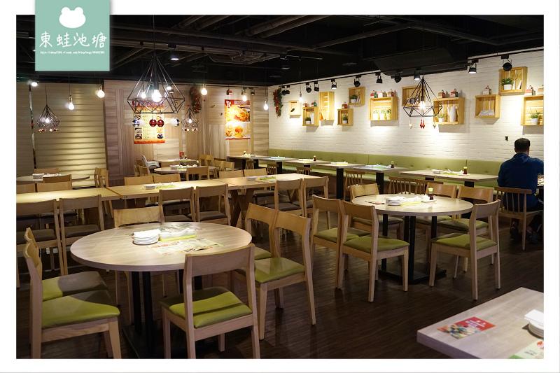 【板橋港式飲茶推薦】平價好吃港式美味 貍小籠港式點心愛買南雅店