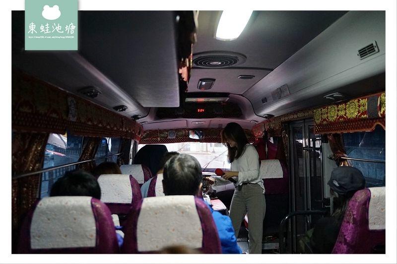 【韓國釜山巴士一日遊行程推薦】KLOOK 客路 釜山天空步道 & 甘川洞文化村 & 海東龍宮寺一日遊