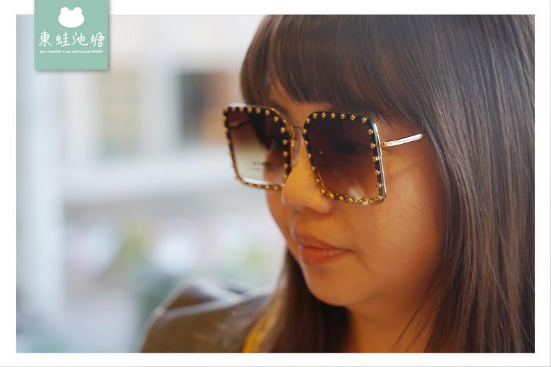【新竹手工眼鏡推薦】LOHAS樂活眼鏡新竹總部 手造眼鏡DIY 雷雕彩繪鏡片送禮好選擇