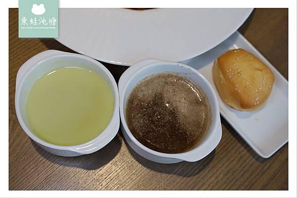 【桃園蘆竹南崁月子餐推薦】紫莉幸孕莊園 津田生機頂級月子餐