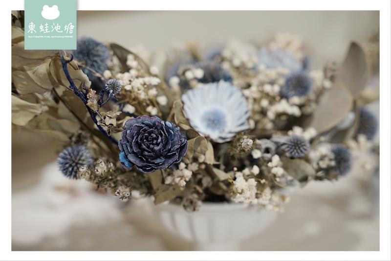 【三重聖誕節禮物推薦】HUE 詼 高評價乾燥花藝設計 回購率超高的乾燥花品牌