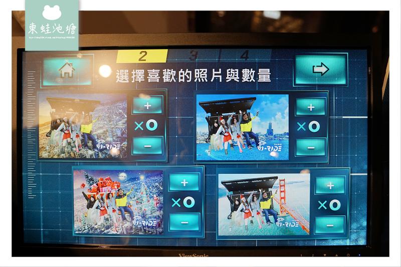 【台北信義區親子景點推薦】微風南山 i-Ride 5D 飛行劇院週年慶活動開跑 兒童壽星免費玩