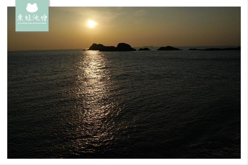 【馬祖西莒免費景點推薦】坤坵夕陽美景 蛇島燕鷗保護區 莒光方塊海