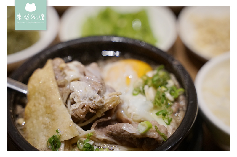 【八德廣豐新天地美食推薦】韓式豆腐煲均一價239元 金豆腐 Kimtofu 桃園八德店