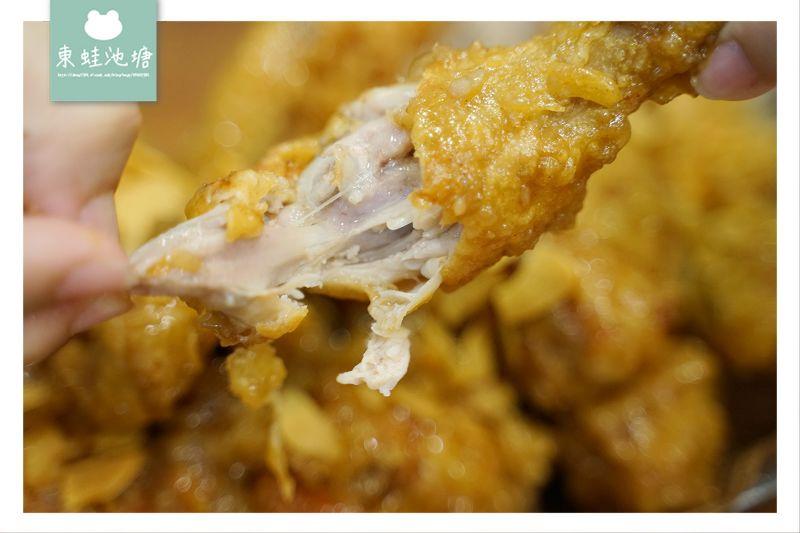 【釜山炸雞推薦】全智賢代言 不吃會後悔的蒜味炸雞 BHC炸雞 BHC치킨