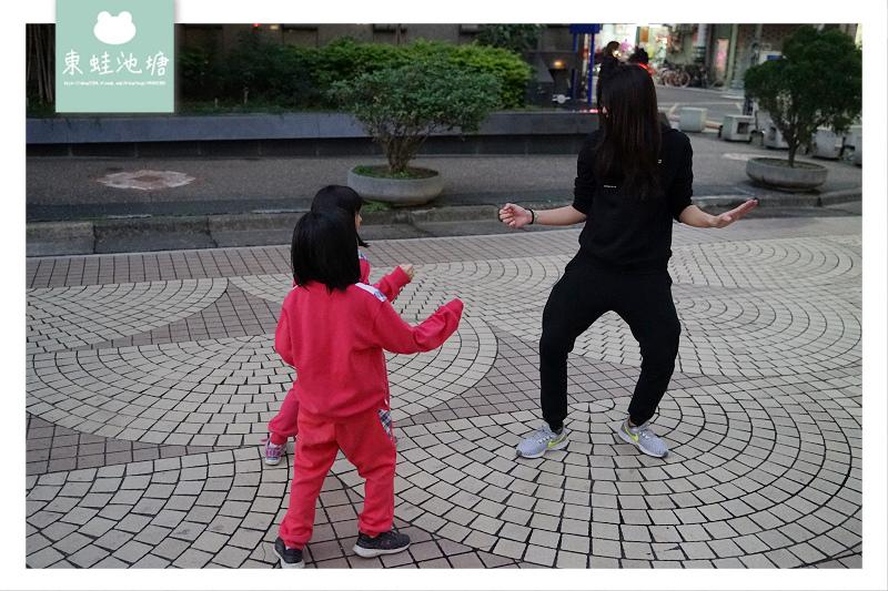 【新莊兒童運動教室推薦】兒童西洋劍擊劍課程 以太擊劍運動館