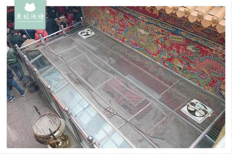 【桃園蘆竹南崁走春拜拜首選】桃園市最古老寺廟 武財神玄壇元帥趙公明 南崁五福宮