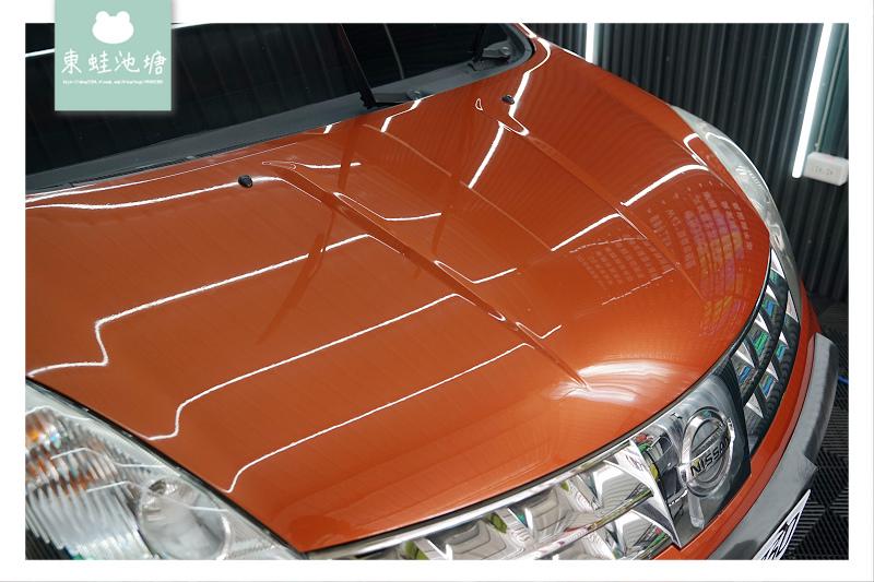 【竹北汽車鍍膜推薦】GS氟素鍍膜 洗來登汽車美容自助洗車中心