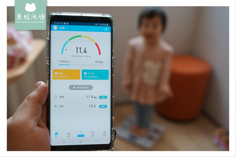 【藍牙體重計推薦】家庭必備體重控制神器 iNO 藍牙智能體重計機 CB760