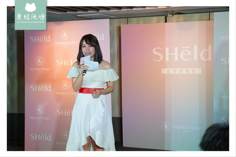 【SHēld 抗初老護膚系列台灣上市體驗會】抗老要從20+開始 清晨護膚/夜間護膚系列