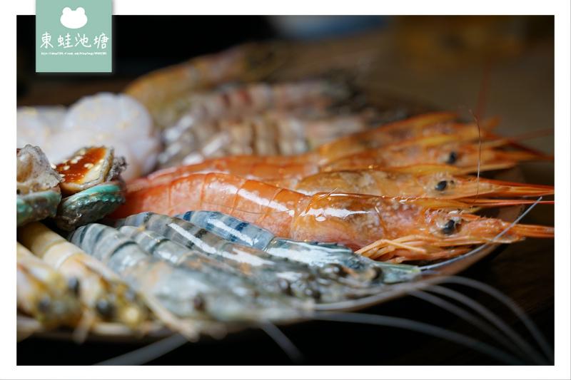 【台北東區燒肉吃到飽推薦】和牛龍蝦鮑魚吃譬吃到飽 宵夜限定加贈麻辣烤魚 燒肉殿