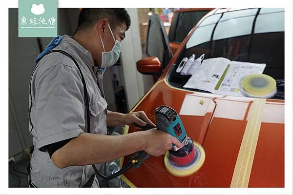 【三峽汽車美容推薦】KEI 漆面護理修復 Crystal 結晶鍍膜 極緻汽車美容三峽總店