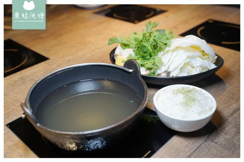 【澎湖火鍋推薦】創始於1999年 舒適用餐環境 鍋道樂精緻鍋物