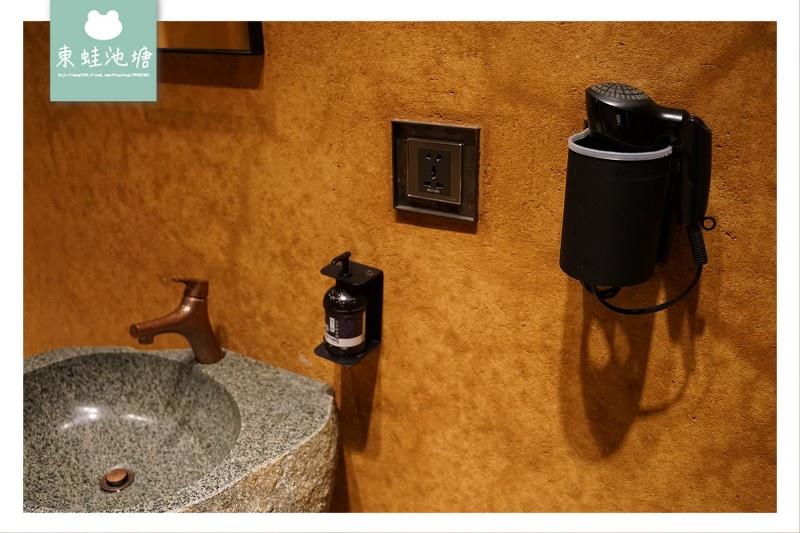 【台中主題旅館推薦】台中特色設計住宿 地窖洞穴旅館 鳥人創意旅店 Birdman MOTEL