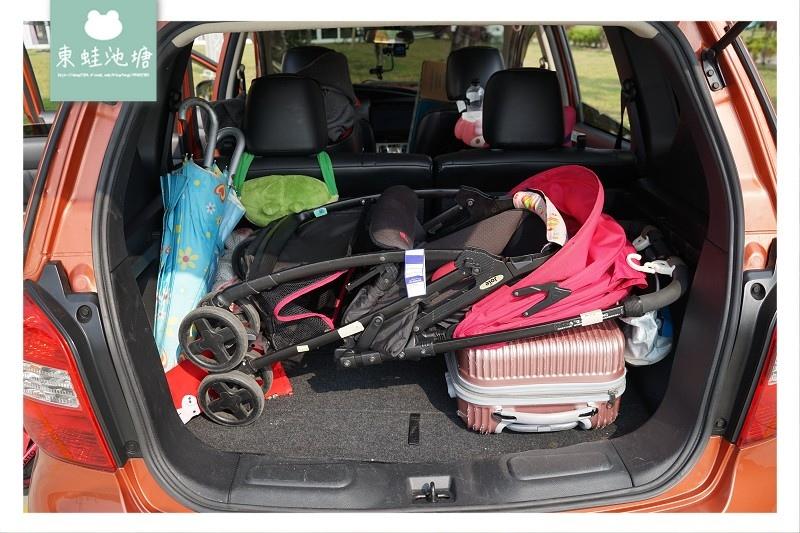 【嬰兒手推車推薦】超小收折體積 活潑花俏英倫設計 英國 Cosatto woosh 2 pushchair 紅恐龍嬰幼兒手推車