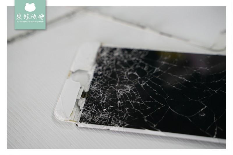 【彰化員林 iPhone 維修推薦】員林蘋果維修好選擇 電池螢幕現場維修更換 BOB FIX MAN 員林手機維修