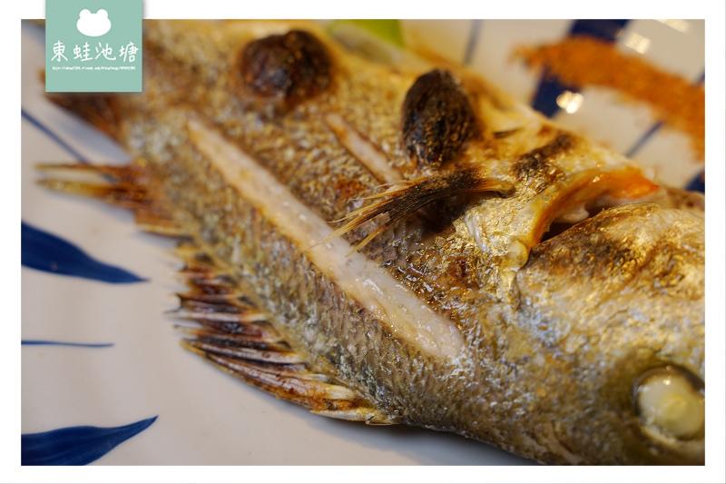 【台北天母石牌美食推薦】船家漁鮮直送無菜單料理 平日限定商業午餐 漁當家食堂