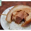 【彰化爌肉飯推薦】彰化排隊美食 早午餐限定 彰化魚市爌肉飯