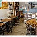 【彰化咖啡館推薦】彰化人文旅遊咖啡館 旅.咖啡Trip Cafe