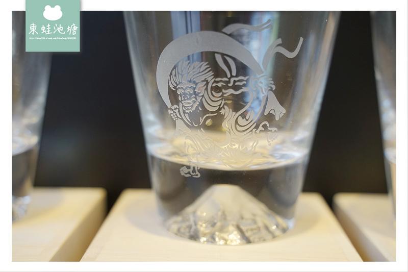 【田島硝子富士山杯】東京傳統工藝江戸硝子與世界遺產富士山的完美合作 台灣總代理小偉日系