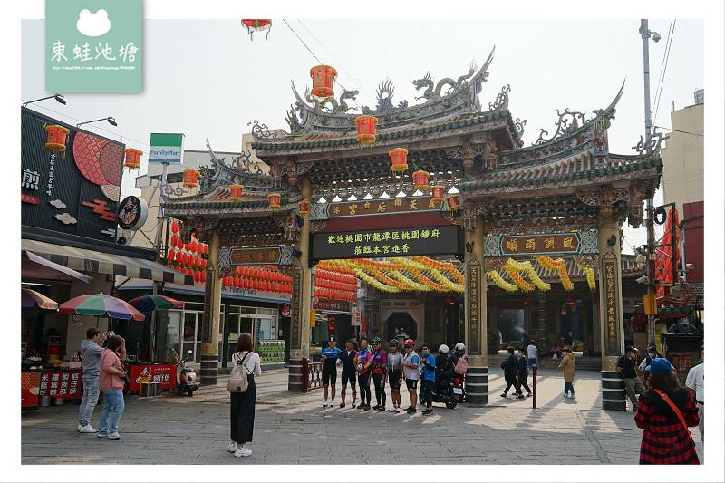 【鹿港天后宮】創建於明萬曆十九年 台灣唯一奉祀湄洲祖廟開基媽祖神尊的廟宇