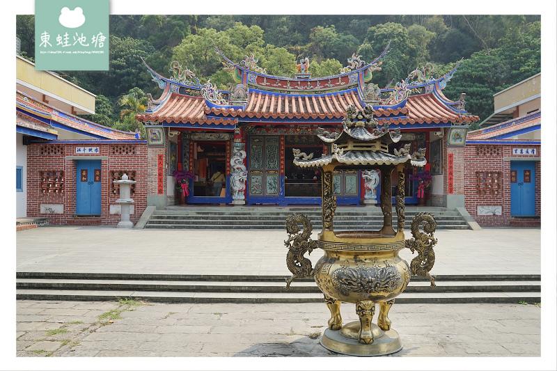 【彰化社頭免費景點推薦】始創於清雍正六年 台灣最先供奉三寶佛寺廟 清水岩寺