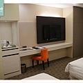 【中和住宿推薦】新北一日遊中永和住宿好選擇 兩天一夜商務飯店CP值高 沐舍時尚酒店
