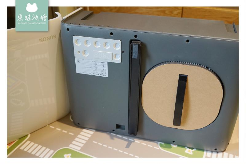 【全熱交換器心得分享】不開窗也有清新好空氣 SUNON建準電機Flow2one PLUS+綠境風雙流新風機安裝全紀錄