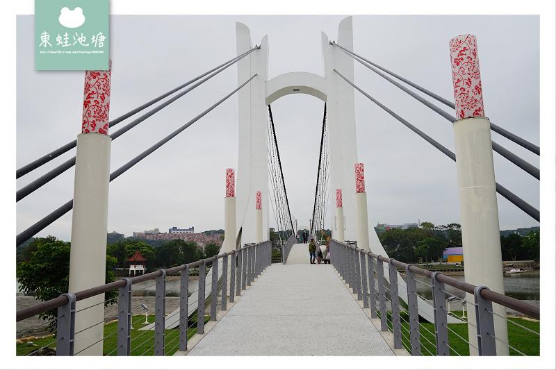 【桃園龍潭免費景點】創建於1972年 儒佛道三教合一 桃園龍潭南天宮