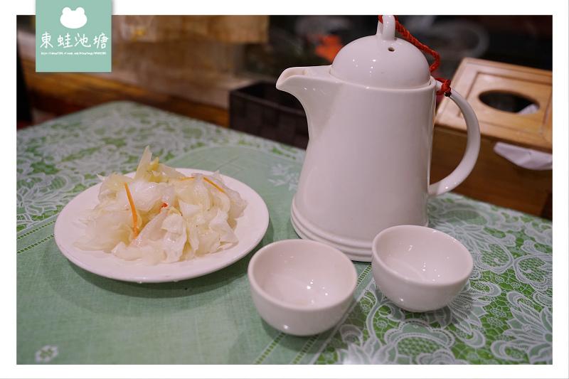【桃園龍潭聚餐推薦】平價熱炒好選擇 白飯飲料冰品甜湯無限量供應 庭園菜多多經濟小館