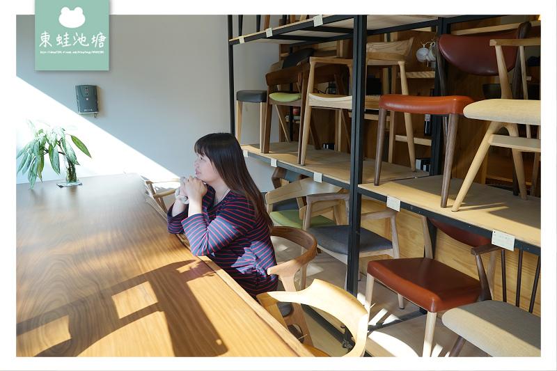 【竹北原木家具店推薦】台灣自產自銷原木傢俱板材專賣 巨木大師 創藝傢俱 竹北店