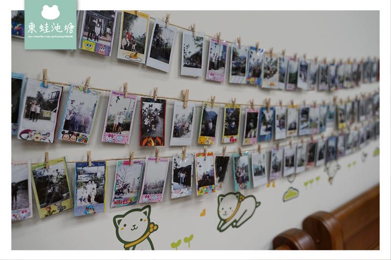 【嘉義梅山太興合法民宿】黃頭鷺螢火蟲季住宿推薦 一泊二食在地美食 鷺露茶居 LookTeaHouse