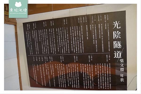 【阿里山太平老街景點推薦】民國35年開舖 張文環故居 隆榮商店