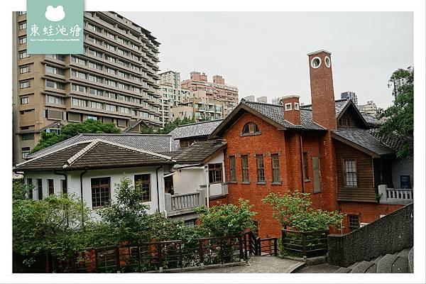 【台北北投免費景點推薦】建於清宣統3年 台灣第一座溫泉公園 北投公園