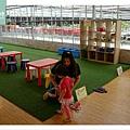 【宜蘭員山免費景點推薦】雨天備案室內景點兒童遊戲區 金車員山蘭花園