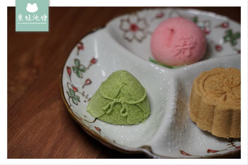 【新莊伴手禮推薦】逢年過節拜神祭祖好選擇 老日香餅舖